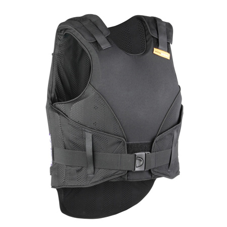Body protectors for Horse riders