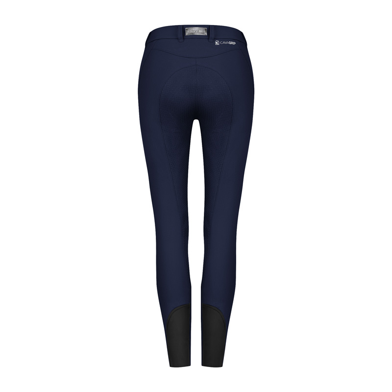 cavallo caja grip ladies breeches in leightweight. Black Bedroom Furniture Sets. Home Design Ideas
