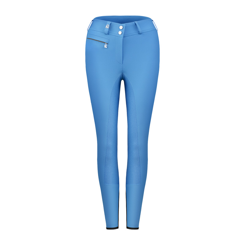 Cavallo Cera Grip Ladies Breeches In Micro Premium Fabric