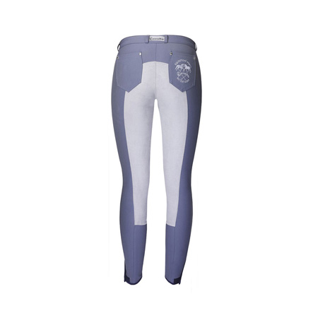 Cavallo Clio Childrens Breeches In The Standard Weight
