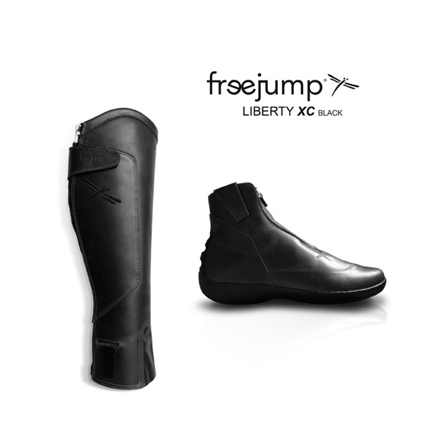 Freejump Liberty Xc Boots From Amira Equi Online Shop Delivered Worldwide