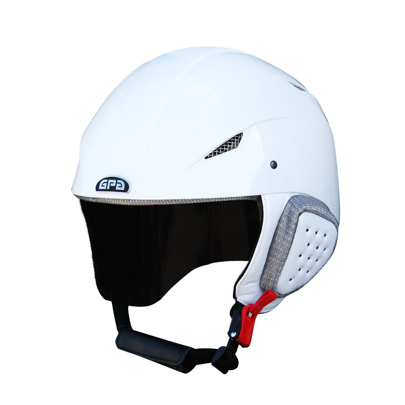 Gpa Speed Safety Skiing Helmets In Childrens Sizes From Amira Sport Online Shop Delivered Worldwide
