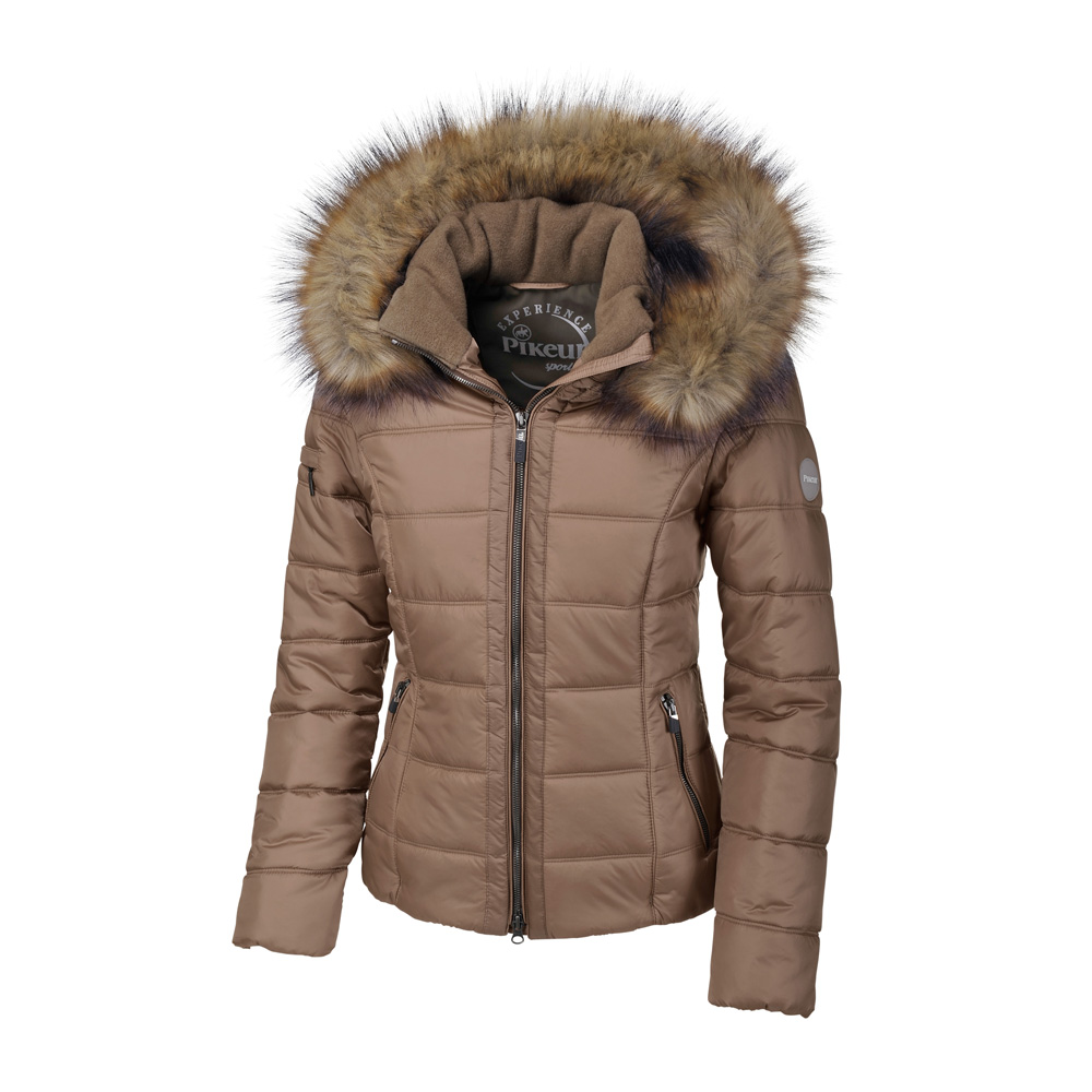 Pikeur Florentine Short Coat From Amira Equi Online Shop