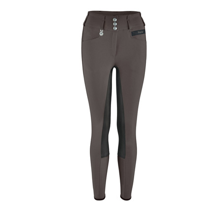 Pikeur Candela Breeches with contrast colour - Prestige-Micro 2000+ Fabric 79
