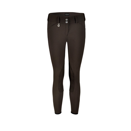 Pikeur Ciara Breeches - McCrown knee patches - Fabric 479