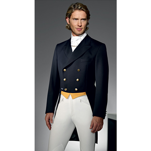 Pikeur Gents Dressage Coats Shadbelly From Amira Equi