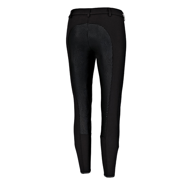 pikeur lucinda grip ladies breeches in winter corkshell. Black Bedroom Furniture Sets. Home Design Ideas