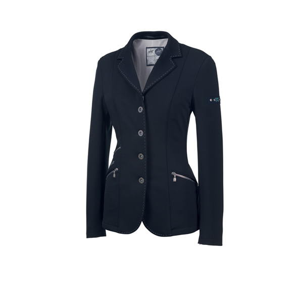 Pikeur Tosca Show Jacket In Washable Fabric 52 From Amira