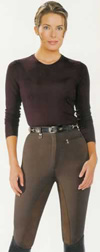 Pikeur Lugana Ladies Breeches - Prestige-Micro 2000+