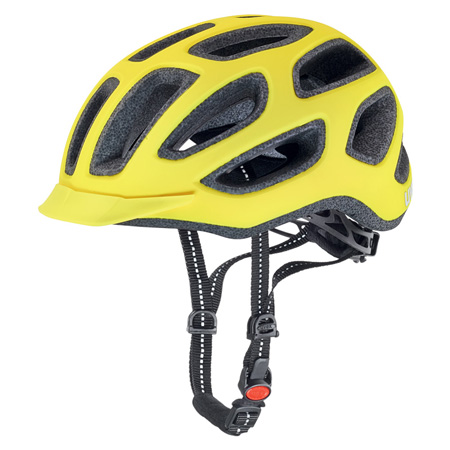 Uvex City E - CE EN1078 - Cycling Helmet