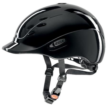Uvex helmet